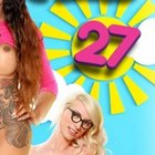TS-JaquelinBraxton - Transsexual Babysitters #27